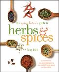 Spice Lover's Guide To Herbs & Spices