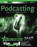 Podcasting Do-It-Yourself Guide