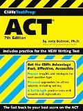 Cliffs testprep Act
