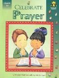 Celebrate Prayer Grades 1-3