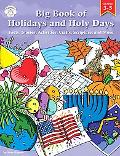 Big Book of Holidays and Holy Days