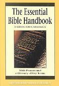 Essential Bible Handbook A Guide for Catholics