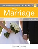 Your Marriage: Leader Guide (Liguori Sacramental Preparation)