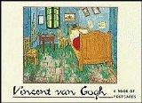 Vincent van Gogh: A Book of Postcards