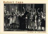 Robert Capa a Book of Postcards