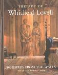 Art of Whitfield Lovell Whispers from the Walls