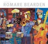 Romare Bearden 2008 Calendar