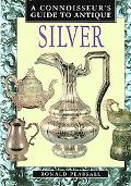 Connoisseur's Guide to Antique Silverware