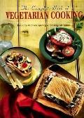 Complete Book of Vegetarian Cooking - Christine McFadden - Hardcover - Bargain
