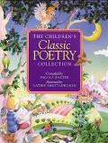 The Children's Classic Poetry Collection - Nicola Baxter - Hardcover - Special Value