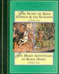 Robin Hood/King Arthur's Knights - Smithmark Publishers, Incorporated - Hardcover