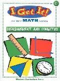 I Get It! Math: Measurement and Geometry Level C
