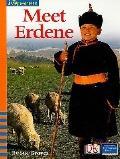 Meet Erdene