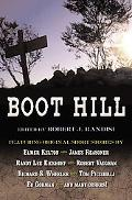 Boot Hill An Anthology of the West