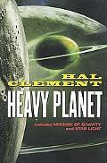 Heavy Planet The Classic Mesklin Stories