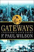 Gateways A Repairman Jack Novel
