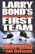 Larry Bonds First Team