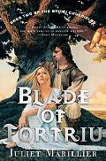Blade of Fortriu Book Two of the Bridei Chronicles