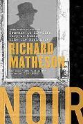 Noir Three Novels of Suspense