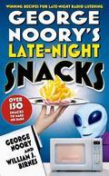 George Noory's Late Night Snacks