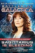 Sagittarius Is Bleeding Battlestar Galactica 3