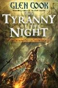 The Tyranny of the Night: Book One of the Instrumentalities of the Night