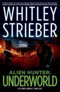 Alien Hunters Novel #2