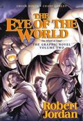 Eye of the World Vol. 2 : The Graphic Novel