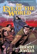 Eye of the World: the Graphic Novel, Volume 3