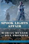 Spook Lights Affair