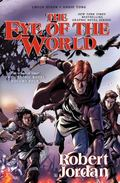 Eye of the World: the Graphic Novel, Volume Four