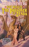 Not Really the Prisoner of Zenda a Guardians of the Flame Novel
