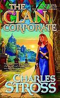 Clan Corporate Book 3 of Merchant Princes