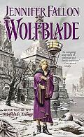 Wolfblade Book One of the Wolfblade Trilogy