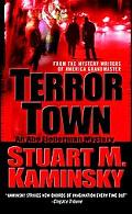 Terror Town An Abe Lieberman Mystery
