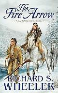 Fire Arrow A Barnaby Skye Novel