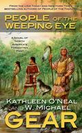 People of the Weeping Eye (The First North Americans Series)