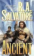 The Ancient: Saga of the First King (Corona Series #2)