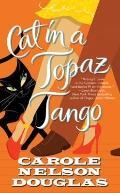 Cat in a Topaz Tango