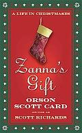 Zanna's Gift: A Life in Christmases