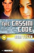 Cassini Code : A Galahad Book