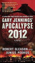 Apocalypse 2012: A Novel (Aztec)
