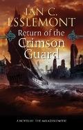 Return of the Crimson Guard