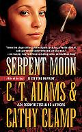 Serpent Moon (Tales of the Sazi)