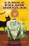 Cat in a Vegas Gold Vendetta: A Midnight Louie Mystery (Midnight Louie Mysteries)