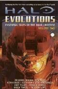 Halo Vol. 2 : Evolutions - Essential Tales of the Halo Universe