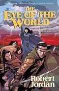 Eye of the World: the Graphic Novel, Volume Five