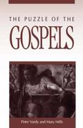 Puzzle of the Gospels