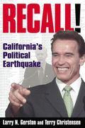 Recall California's Political Earthquake