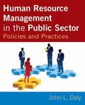 Human Resource Management in the Public Sector: Policies and Practices